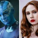Karen Gillan - Guardians of the Galaxy Vol. 2 - 454 x 315