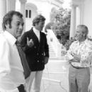 The Persuaders (1971) - Curtis, Moore and Baker