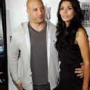 Vin Diesel and Paloma Jimenez - 357 x 594