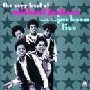 The Very Best Of Michael Jackson With The Jackson 5 - Michael Jackson - Michael Jackson