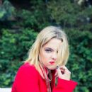 Ashley Benson – Coveteur Photoshoot