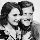 Barbara Stanwyck and Joel McCrea