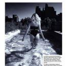 Carola Kirkby - Las Rosas Magazine Pictorial [Argentina] (February 2011) - 454 x 605