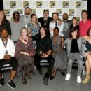 July 21, 2017- AMC at Comic Con 2017 - Day 2 - 454 x 320