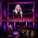 Carrie Underwood – Performs at the Grand Ole Opry in Nashville - 454 x 436