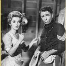 Ruta Lee & Peter Lawford