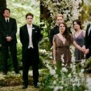 Breaking Dawn Stills from EW November 18, 2011