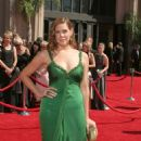 Mary McCormack - 58 Annual Primetime Emmy Awards - Arrivals, Los Angeles, 2006-08-27