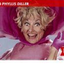 Phyllis Diller - 454 x 244