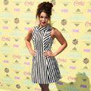 Jordin Sparks 2015 Teen Choice Awards In La