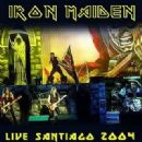 Live in Santiago: 2004