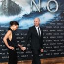 Berlin Premiere of Noah