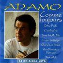 Salvatore Adamo - Comme Toujours