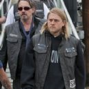 2010 Fall TV Preview - Sons of Anarchy Photo Gallery