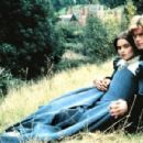 Helena Carter and Cary Elwes