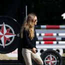 Mary-Kate Olsen – American Gold Cup Show in North Salem