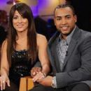 Jackie Guerrido and Don Omar - 400 x 278