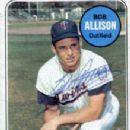 Bob Allison - 219 x 310