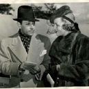 George Raft and Virginia Pine