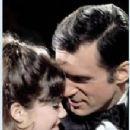 Hugh Hefner and Barbi Benton
