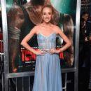 Nastia Liukin – 'Tomb Raider' Premiere in Hollywood - 454 x 666