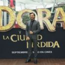 Eugenio Derbez: 'Dora and the Lost City of Gold' Mexico Photocall And Premiere