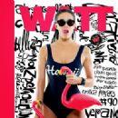 Emilia Attías - Watt Magazine Cover [Argentina] (December 2014)