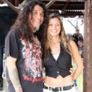 Tom and Sandra Araya - 317 x 448