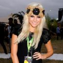 Pixie Lott - 2010 V Festival - Day One Backstage In Chelmsford, England August 21, 2010