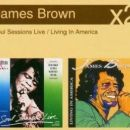 Soul Sessions Live/ Living In America