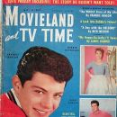 Frankie Avalon - Movieland Magazine Cover [United States] (May 1959)