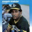 Joaquín Andújar