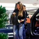 Sofia Vergara – Out running errands in Beverly Hills