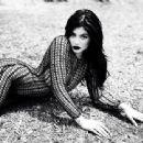 Kylie Jenner for Kylie Cosmetics Ky Majesty Photoshoot 2016