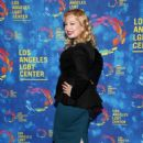 Traci Lords attends the Los Angeles LGBT Center 47th Anniversary Gala Vanguard Awards at Pacific Design Center on September 24, 2016 in West Hollywood, California