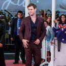 Chris Hemsworth-  Red Carpet - Closure Gala - 66th San Sebastian Film Festival - 399 x 600