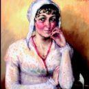 Jane Austen - 400 x 533