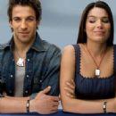 Alessandro Del Piero and Sonia Amoruso - 316 x 320