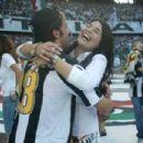 Alessandro Del Piero and Sonia Amoruso - 454 x 303