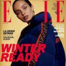 Elle Mexico November 2018