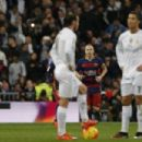 El Clasico fallout begins as Real Madrid are slated after Barcelona humbling... 'The Bernabeu asks for their heads!'