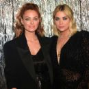 Ashley Benson – Isabel Marant Fashion Show in Paris