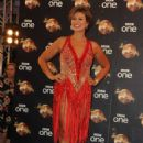 Kate Silverton – Strictly Come Dancing Launch in London - 454 x 682