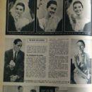 Audrey Hepburn - Billed Bladet Magazine Pictorial [Denmark] (9 October 1959) - 454 x 651