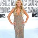 Stephanie Pratt - MTV Video Music Awards - 12.09.2010