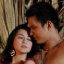 Tom Rodriguez and Marian Rivera