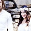 Brianna Garcia and Bryan Danielson