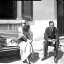 Feliks Yusupov and Irina Romanov - 454 x 363