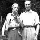 Feliks Yusupov and Irina Romanov - 397 x 425