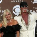 Hulk Hogan and Linda Bollea